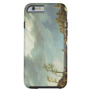 Dutch Fishing Vessel Caught on a Lee Shore with Vi Tough iPhone 6 Case