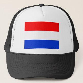 Dutch Flag Trucker Hat
