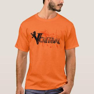 Dutch Football T-Shirt