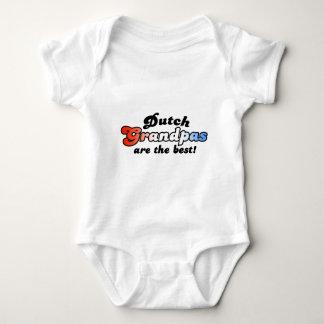 Dutch Grandpas Baby Bodysuit