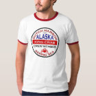Dutch Harbor Alaskan King Crab Crew Member T-Shirt