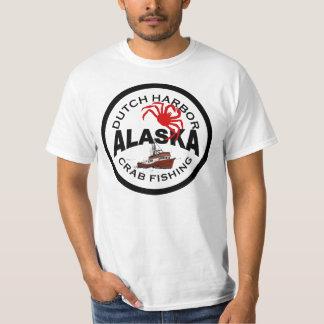 Dutch Harbor Crab Fishing T-Shirt