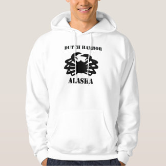 Dutch Harbor King Crab Sweatshirt