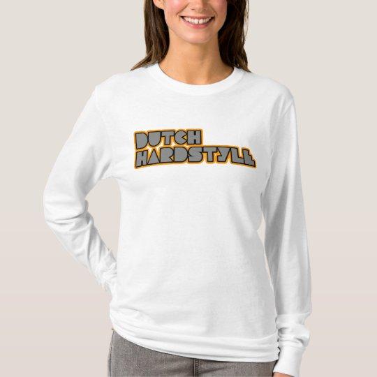 Dutch Hardstyle shirt