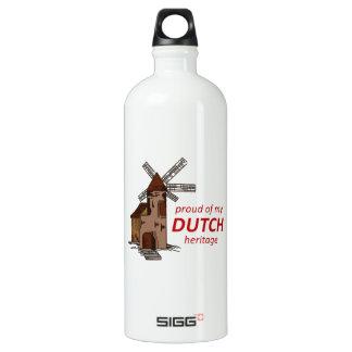 DUTCH HERITAGE SIGG TRAVELER 1.0L WATER BOTTLE