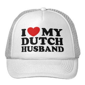 Dutch Husband Hat Hats