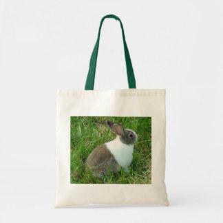 Dutch in grass bag