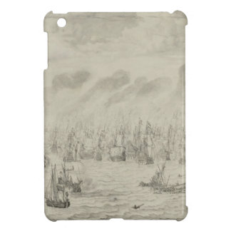 Dutch master painter 17th century case for the iPad mini