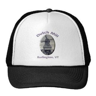 Dutch Mill Gas Station Trucker Hat