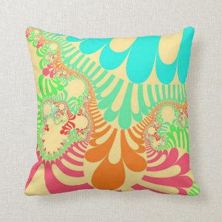Dutch Mod Pillow