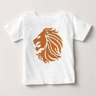 Dutch Modern Lion Baby T-Shirt