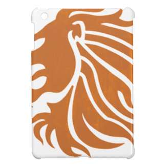 Dutch Modern Lion Case For The iPad Mini