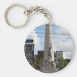 Dutch National Monument Keychains