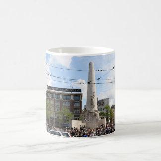 Dutch National Monument Mugs
