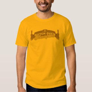 Dutch Oven Champion Shirt