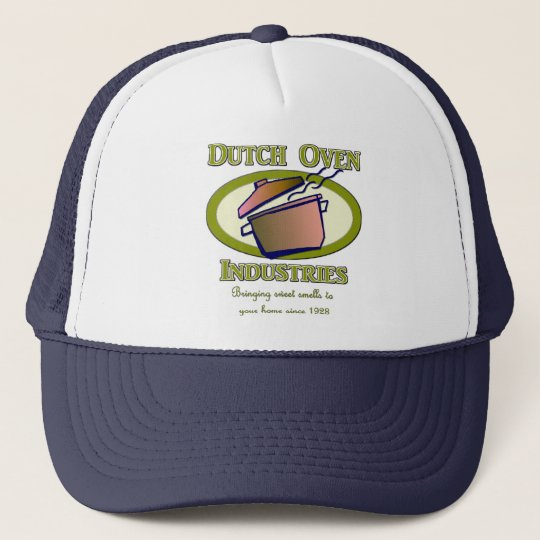 Dutch Oven Industries Sweet Smells Hat