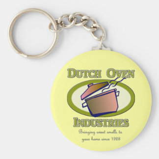 Dutch Oven Industries Sweet Smells Keychain