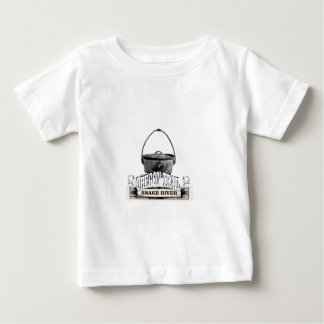 dutch oven on the snake river baby T-Shirt