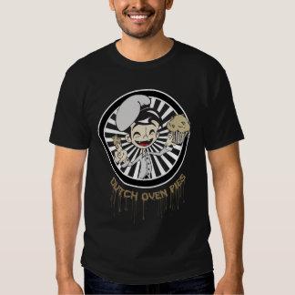 Dutch Oven Pies T-Shirt