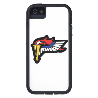 Dutch Pathfinder 11 air-mobile one brigade iPhone 5 Covers