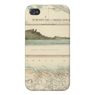 Dutch Possessions Case For iPhone 4