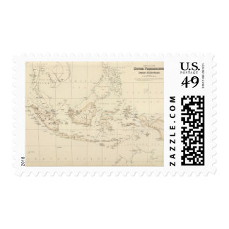 Dutch Possessions in the Indian Archipelago Postage