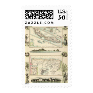 Dutch Possessions Postage