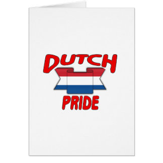Dutch pride cards