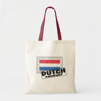 Dutch product canvas bag