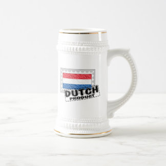 Dutch product coffee mug