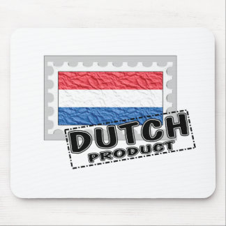 Dutch product mousepad