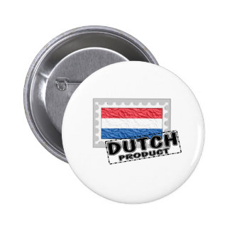 Dutch product pin
