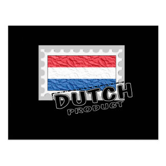 Dutch product post cards