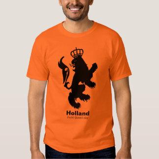 Dutch Queen's day T-Shirt