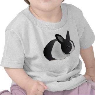 Dutch Rabbit Tshirt
