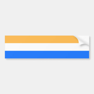 Dutch Republic, Netherlands Bumper Sticker