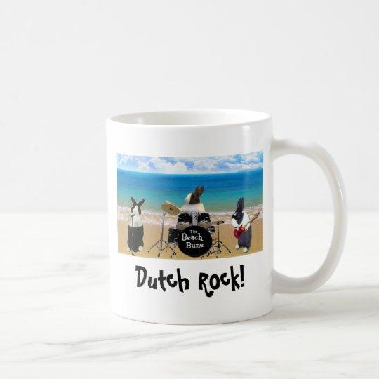 Dutch Rock! Coffee Mug