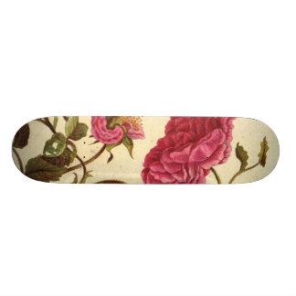 Dutch Rose Skateboard