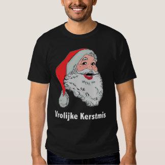 Dutch Santa Dark T-Shirt