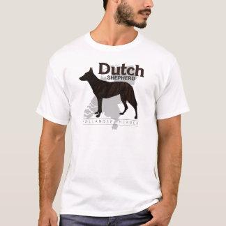 Dutch Shepherd Dog T-Shirt