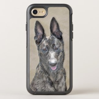 Dutch Shepherd OtterBox Symmetry iPhone 8/7 Case