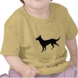 Dutch Shepherd Shirts
