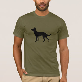 Dutch Shepherd T-Shirt