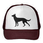 Dutch Shepherd Trucker Hat