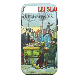 Dutch Smoking Pipes 1881 iPhone 8/7 Case