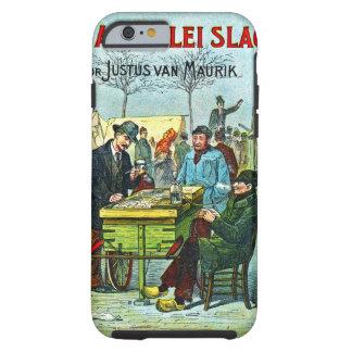 Dutch Smoking Pipes 1881 Tough iPhone 6 Case