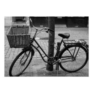 Dutch Transportation Poster
