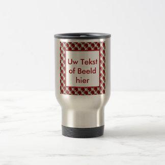 Dutch Travel Mug