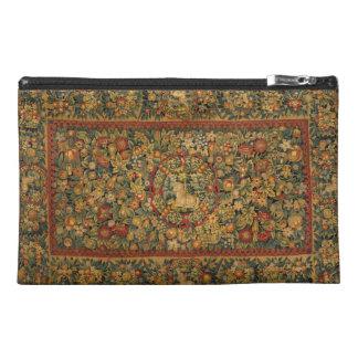 Dutch Unicorn Tapestry Organizer Travel Accessory Bag