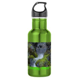 Dutch Waterfall Water Bottle